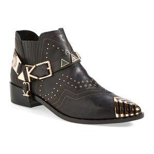 Ivy Kirzhner Santa Fe Ankle Boot 8.5